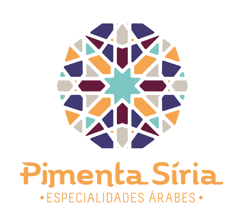 Pimenta Siria Especialidades Árabes